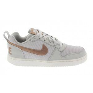 Nike Court Borough Low Premium Sneaker. 7.5